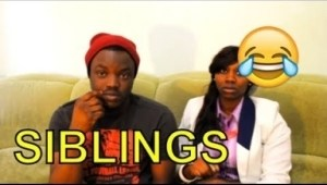 Video: SIBLINGS (COMEDY SKIT) | Latest 2018 Nigerian Comedy